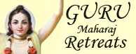 Guru Maharaj retreats