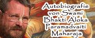Swami B.A. Paramadvaiti´s biography vrinda