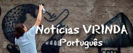 vrinda noticias portugues brazil