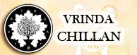Vrinda Chillan - Spanish