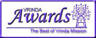 vrinda awards english