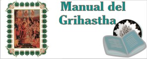 manual grihasta seva publishing editorial vrinda mission misión books libros