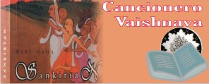 cancionero vaisnava seva publishing editorial vrinda mission misión books libros