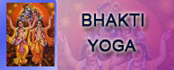 bhakti yoga German